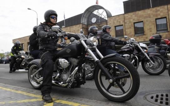Motorkářská sezona odstartuje v sobotu na otrokovickém náměstí. Při slavnostní vyjížďce se představí různé typy motorek, dojde ale i na módní přehlídku motorkářského oblečení