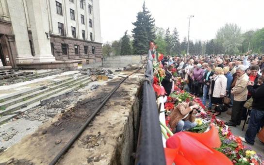 Zajímá vás, co se děje na Ukrajině? Pak byste si neměli nechat ujít veřejnou debatu s názvem  ´Ukrajina dva roky po událostech na Majdanu a v Oděse´, již 25. dubna