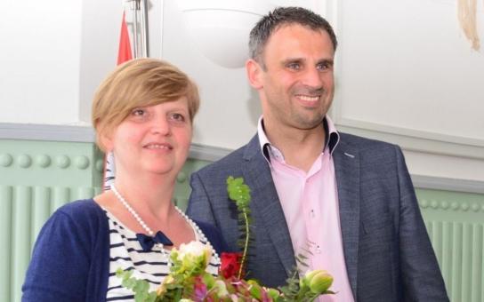 Ženou regionu 2016 se stala Vanda Polívková, zakladatelka a ředitelka stacionáře Bazalka. Ocenění předal finalistkám jihočeský hejtman Jiří Zimola