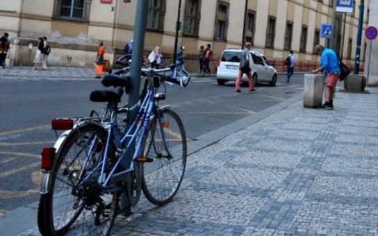 Ke kampani Do práce na kole se připojilo celkem 76 zaměstnanců pražského magistrátu