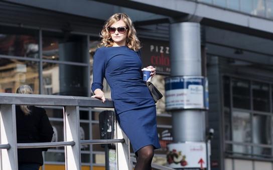 Jana Nagyová Nečasová změnila barvu… i profesi. Otevřela si záhadný obchod s podezřele lacinou, údajně luxusní módou. Je jen mizerná obchodnice, anebo jde o fintu?