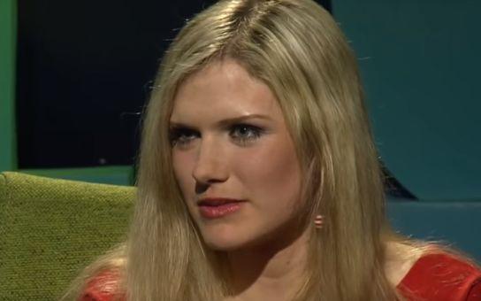 Biatlonistka Gabriela Soukalová se stala obětí doposud nejtvrdšího rasistického vtipu