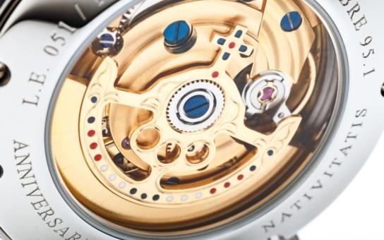 Unikátní hodinky PRIM Karel IV.  připomenou odkaz velkého panovníka