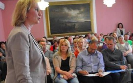 Hejtman podpořil požadavky skoro šesti desítek obcí na Hodonínsku. Jde o ochranu vodního zdroje pro 140 tisíc lidí
