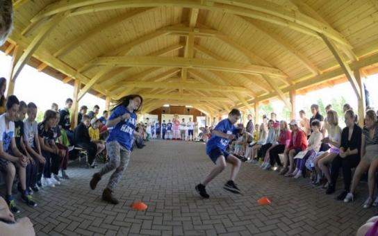 Již tuto středu se Tábor promění v malou Brazílii. Den v duchu olympiády, který se stane součástí oslavy Mezinárodního dne dětí, nabídne spoustu zábavy, zajímavostí i neobvyklých sportů