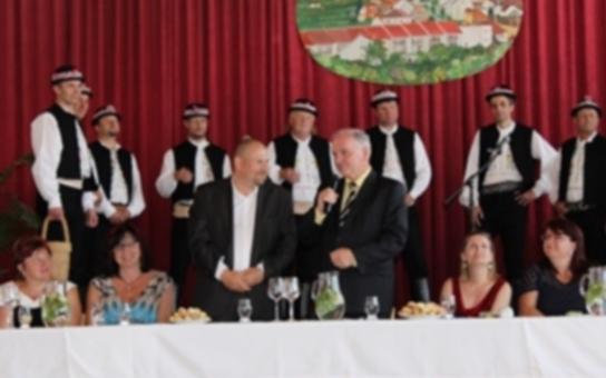Známe jihomoravského vítěze soutěže Vesnice roku. Zlatou stuhu vybojovala obec z Hodonínska