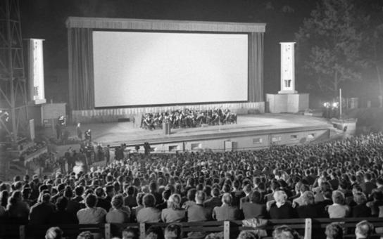 Filmový festival se blíží a úředníci mají zase problémy s kiny. V nejdražším v celé zemi se nepromítá, letní dál chátrá