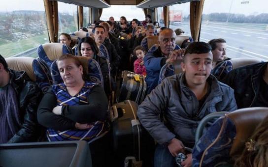"""Opět """"cestovní kancelář ČR"""" a iráčtí uprchlíci: Nikdo netuší, kde právě jsou. Navíc se ukázalo, jak pěkně si žili před příchodem do Česka. Naivita některých sluníčkářů je až neuvěřitelná"""