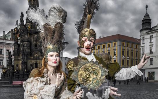 Čtvrtý ročník olomouckých Barokních slavností nabízí spoustu novinek. Mimo jiné jsou představení barokních oper poprvé uváděna v plném rozsahu a vystoupí v nich i zahraniční operní hvězdy