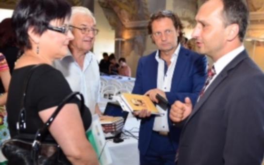 Mikulov hostil konferenci o odkazu železné opony. Byla mezinárodní a nechyběl zástupce kraje
