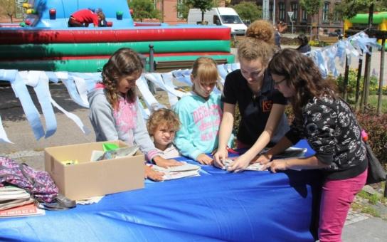 V Bohumíně se točí Prázdninový kolotoč, plný her a soutěží. Všechny akce jsou pro děti zdarma a jsou koncipovány od šesti do patnácti let. Mladší prckové se mohou zapojit v doprovodu dospěláka