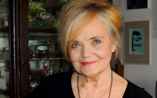 """Je to hrozný pocit. Nešla jsem skočit z Nuseláku, ale… Když herečku Vránovou vyhodil Stropnický po 40 letech z Vinohradského divadla, zkolabovala. Jaké to pro """"Gábi"""" bylo a je mezi dvěma řediteli?"""