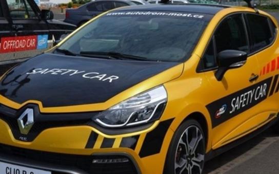 Soutěž o okruhového šampiona nabírá obrátky, zapojilo se dalších 12 adeptů na titul; zlákala je nabídka  zajet ostré kolo v zapůjčeném Renaultu Clio RS