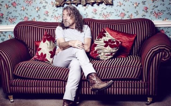 Tajemství rock star Roberta Planta: Má radši českou kachnu než hamburgery. Manažer vypráví, co nastalo, když vypečenou kačenu číšník ne a ne přinést