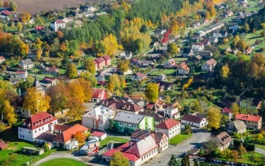 Vesnicí roku Pardubického kraje jsou Sebranice na Svitavsku. Čím tato víska tak upoutala?
