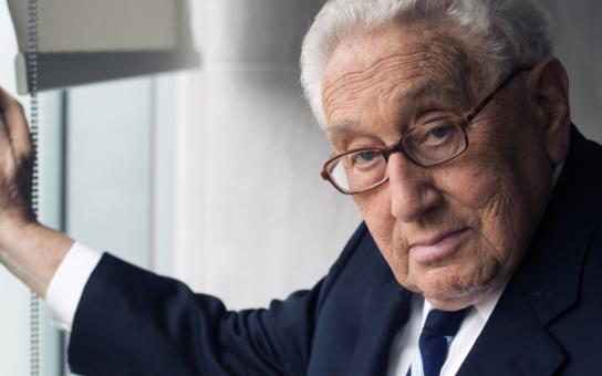 RECENZE Uspořádání světa od Henryho Kissingera: Jasná zpráva o neradostných vyhlídkách