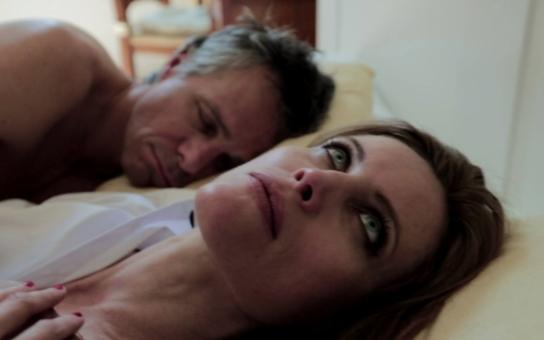 Je pravda, že jsem si nedávno v Benátkách užíval romanci, přiznal Janek Ledecký. Jenže to skončilo krvavou ranou v prsou… S krásnou Slovenkou Silvií, kterou známe z filmu Kolja