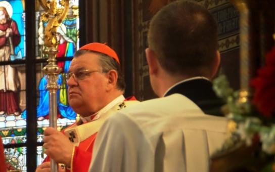 Válka v katolické církvi kvůli islámu a uprchlíkům. Co přesně napsal kardinál Duka, šéf všech českých katolíků, že mu to odmítli otisknout?  V katolickém týdeníku, mimochodem