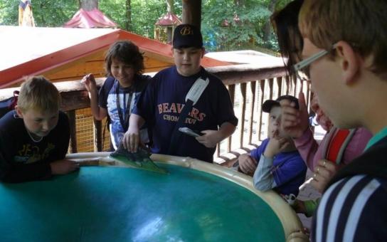 Chomutovským dětem přispěje na vzdělávací, kulturní, sportovní a zájmové kroužky město. Ročně tak rodiče ušetří tisícovku