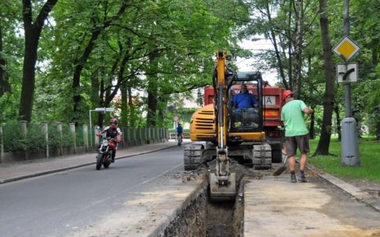 Rekonstrukce vodovodu komplikuje dopravu v Bohumíně. Nejvíc se budete muset obrnit trpělivostí o nadcházejícím víkendu, na který jsou naplánovány nejnáročnější práce