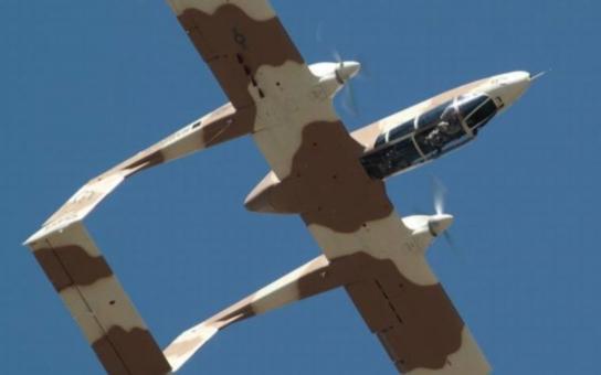 Letecká show CIAF představí v Hradci Králové 91 letadel a vrtulníků. Návštěvníci si budou moci poprvé prohlédnout zblízka i novinku – turbovrtulový lehký útočný a pozorovací letoun OV10 Bronco