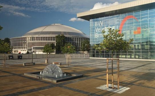 58. ročník Mezinárodního strojírenského veletrhu Brno  bude největší za posledních pět let, ve velkém stylu se představí Čína i Průmysl 4.0