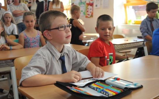 Přes čtyři tisíce - tolik prvňáčků zamířilo do brněnských škol. Více žáčků budou moci letos přijmout i družiny. V plánu je také fungl nová mateřinka