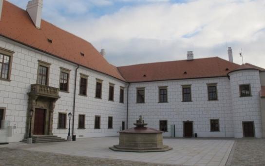 Významné památky Vysočiny otevřou v rámci Dnů Evropského dědictví své brány i tuto sobotu. Návštěvníky čekají speciálně připravené prohlídky či nahlédnutí do běžně nepřístupných prostor