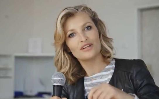 """""""Trošku se bojím, co bude, až mi bude padesát. Nemůžu být modelkou navěky,"""" říká Tereza Maxová. Ve 44 letech ovšem vypadá skvěle. Co jí chybí v Monaku?"""