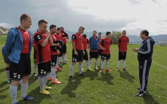 Údajně protirasistická fotbalová Bohemka zrušila projekci filmu o romských fotbalistech. Bála se totiž Sparťanů