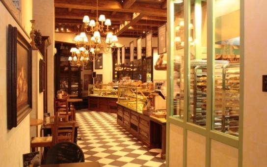 Francouzskému pekařství PAUL se v České republice daří, otevřelo již šestnáctou pobočku
