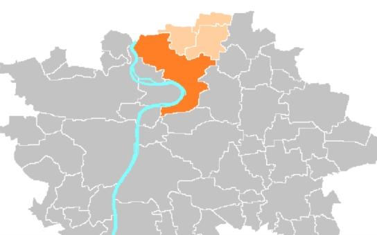 Místní Agenda 21 v Praze 8 obdržela dotaci ze Státního fondu životního prostředí. Obyvatelé se dočkají kulatých stolů k důležitým tématům
