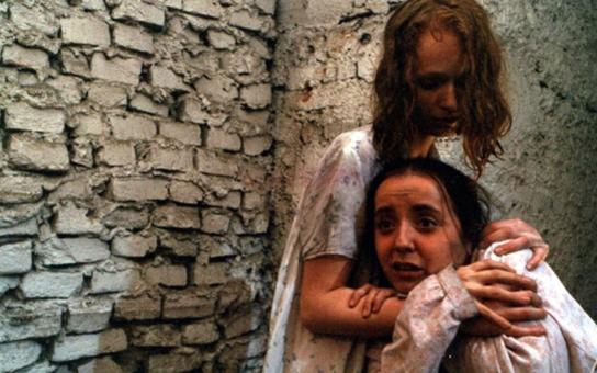 Co uviděla v pokoji, ji šokovalo; dcera ležela polonahá na zemi, na vnitřní straně stehen měla hnisající puchýře a blouznila v horečce… Rekviem pro znásilněná děvčata na slovenský způsob