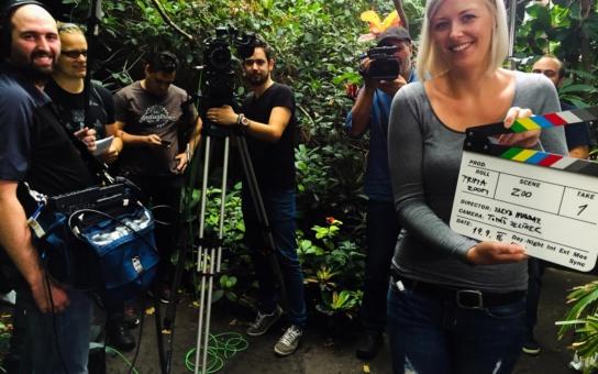 Tajné natáčení v pražské Zoo: Producenti jsou celí opupínkovaní, abych nic neprozradil a nepřivedl konkurenci na stopu, píše ředitel Bobek. Přesto ale toho propíchl docela dost…