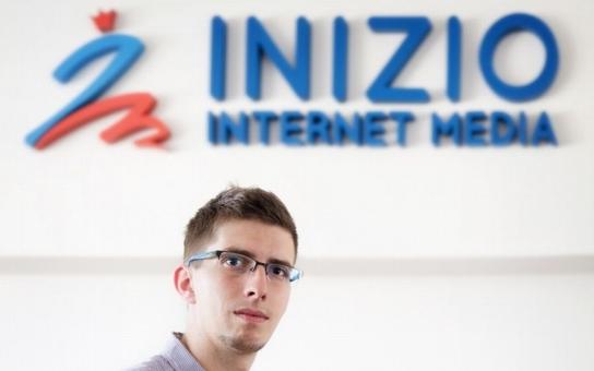 Michal Haták z INIZIO: Bez doporučení se k zahraničnímu online projektu dostává těžko