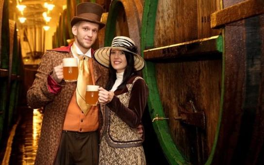 Pilsner Fest oslaví první várku plzeňského piva, uvařenou v roce 1842. V rámci prohlídek pivovaru se letos poprvé veřejnost podívá do takzvaného podsvětí