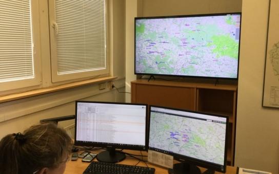 Centrální dispečink Libereckého kraje jede od pondělka v ověřovacím provozu. Cestující se díky němu dozvědí veškeré informace o spojích, řidiči a výpravčí budou dostávat informace o návaznosti při přestupech