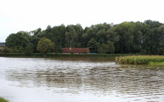 Město Jičín zavedlo informační povodňovou službu. Bude včas informovat o hrozícím nebezpečí obyvatele záplavového území řeky Cidliny, Valdického potoka a okrajových částí Jičína