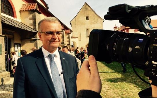 S Petrem Nečasem to nešlo, i jeho vlastní ministři mi říkali… Kalousek před volbami tvrdí, že cítí zodpovědnost za chyby v politice a něco pikantního prozradil i na dva premiéry z ODS, které ve vládě zažil