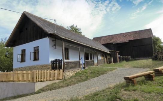 Titul Lidová stavba roku Zlínského kraje získala obec Vlachovice za obnovu usedlosti č. p. 115. Ta nyní slouží jako Muzeum lidové kultury a tradic Vlachovska
