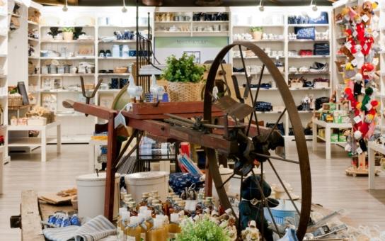 Tajemství nejkrásnějších českých obchodů: Manufaktura, to je fascinující harmonie krásy a vůní. Ale i zachráněné legendy a nový ikonický produkt