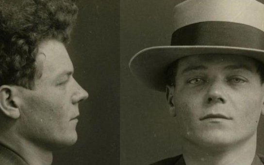 Olomoucký archivní web se rozrostl o další zajímavost, spojenou s historií města. Na dvoře vojenské věznice byl v roce 1927 popraven vrah, který během loupeží neváhal vraždit hlídače vykrádaných objektů a střílet po četnících