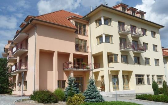 Domov v Náměšti nad Oslavou obhájil certifikát Značky kvality. Hodnotilo se ubytování, stravování, kultura a volný čas, partnerství i péče