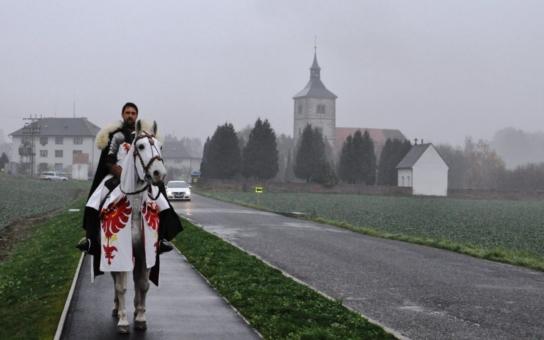 Svatomartinský jarmark v Brništi nabídne milovníkům tradic, bujarého veselí a dobrého jídla Krůtí hody a Festival řemesel. Chybět nebudou ani šermíři či historická muzika