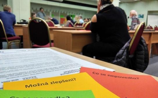 Umožňuje občanům spolurozhodovat o veřejném rozpočtu a podněcuje v lidech zájem o své okolí, řekl starosta Zoufalík. Moje stopa: Projekt participativního rozpočtu v Praze 10 realizuje radnice už podruhé