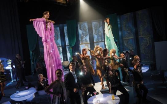 StarDance: Veřejnoprávní cirkusácká show se mění od noblesy k vulgaritě. Haraší Eben, soutěžící i porota. Je to už na pováženou...