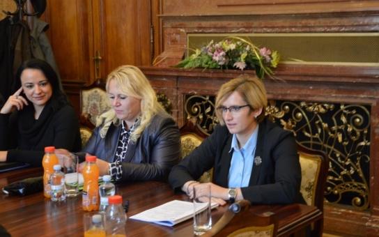 Ministryně Šlechtová: Kvalitní práce MAS pomáhá ke konkurenceschopnosti regionů
