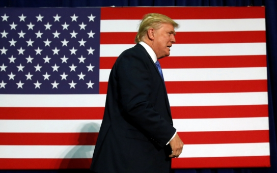 Úplně jiný než Obama, živý, žádný znuděný golfista… Už 14 let zná úplně jiného Donalda Trumpa, než toho, kterého nám prezentují média. A z jeho vítězství má český investiční poradce radost