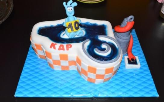 Aquadort, takový jste ještě neviděli. Frýdecko-místecké kryté koupaliště mělo důvod k oslavám. Velké plány má areál pro milovníky sauny