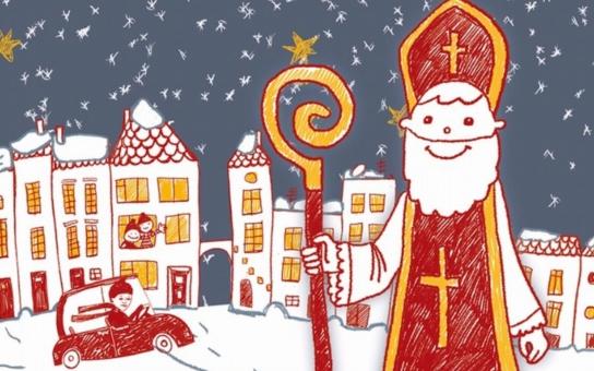 Není malého daru, když jsou nás tisíce…Mikulášská sbírka, kterou pořádá již počtvrté Společnost pro ranou péči, startuje 5. prosince